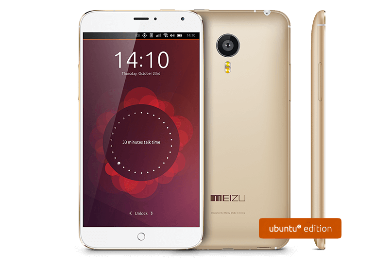 meizu-mx4-ubuntu-golden