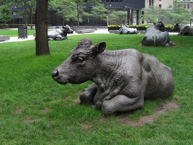 cow_sculpture